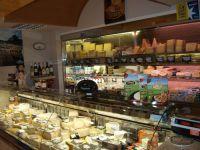 A la crèmerie- alles Käse, oder was